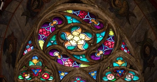 The psychedelic roots of Christianity