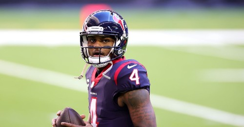 Silver Minings: Raiders given 8th best odds to trade for Deshaun Watson