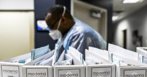 What Moderna's Covid-19 vaccine results mean for ending the pandemic