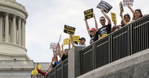 Support for immigration reform transcends religious and party lines