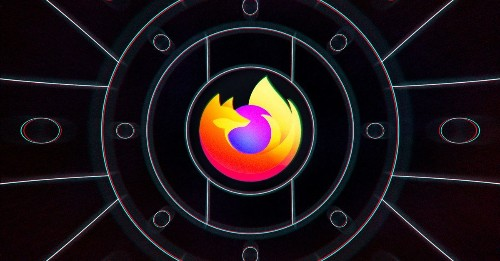 Firefox's latest update brings native support for Apple's Arm-based Macs