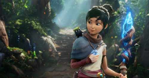 Kena: Bridge of Spirits promises magic, but can't deliver much of it