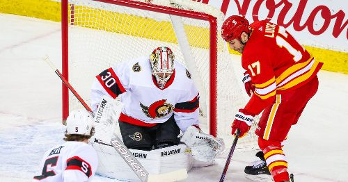 The Morning After Ottawa: Flames PP Needs To Be Better