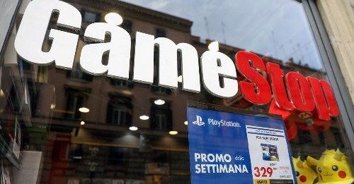 The fallout from GameStop's wild Wednesday has been ugly