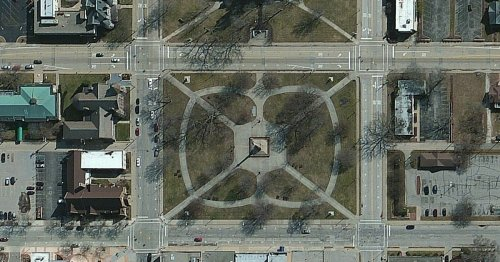 Deepfake satellite imagery poses a not-so-distant threat, warn geographers