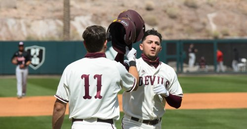 Sun Devil baseball hosts Stanford in a pivotal conference series