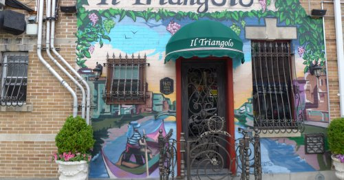 Queens Italian Favorite Il Triangolo Makes A Comeback After Closing Last Year