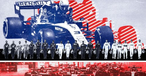 The Formula Won