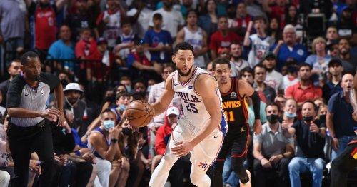 Could Rockets and 76ers talk a John Wall-Ben Simmons trade?
