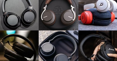 The best noise-canceling headphones to buy right now