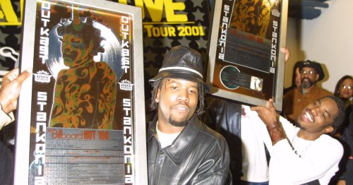 How Outkast's 'Stankonia' Made Atlanta One of the New Hubs of Hip-hop