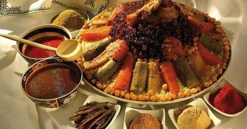 12 Essential Dining Destinations in Casablanca