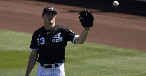 White Sox activate Jonathan Stiever as 27th man