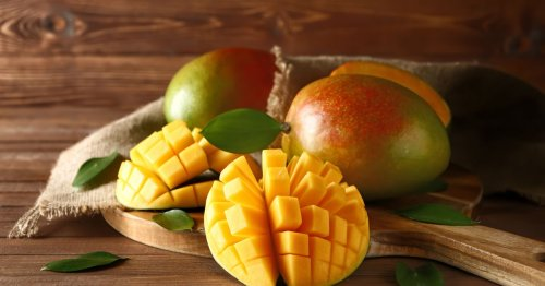 Mangoes are superheroes when it comes nutrition, flavor and recipes