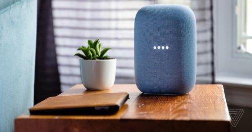 Google Nest Audio review: the sweet spot
