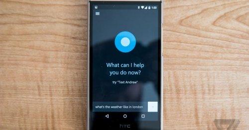 Microsoft shuts down Cortana on iOS and Android