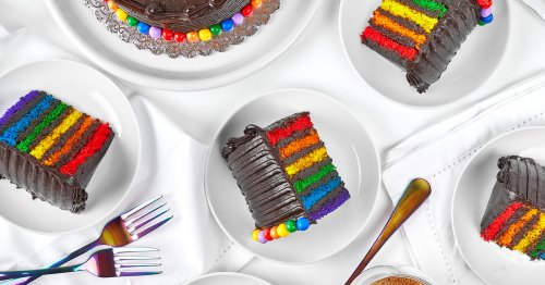 Where to Eat and Drink During San Francisco Pride 2021
