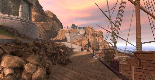 The original Myst is coming to VR