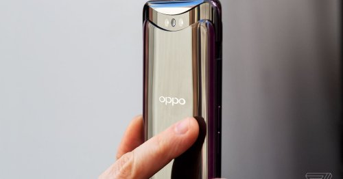 Oppo confirms 10x zoom camera for smartphones