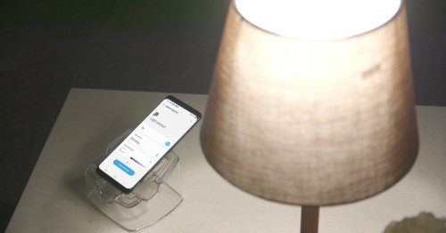 A new program turns your old Galaxy phone into a smart home sensor