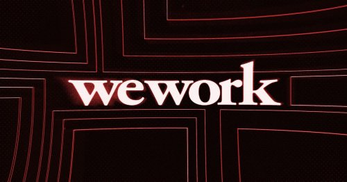 WeWork's infamous founder got HBO Max to tweak a documentary about him