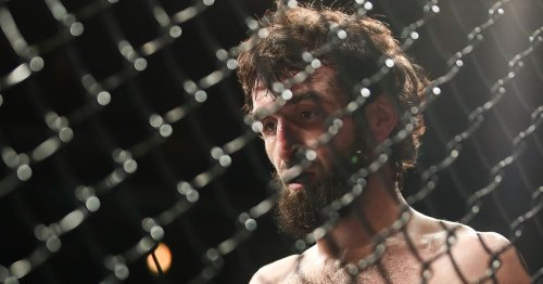 Report: Zabit considering retirement after removal from UFC rankings