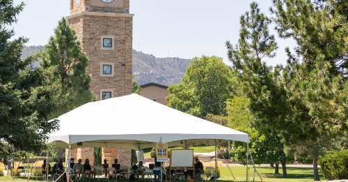 To combat COVID, Fort Lewis College embraces Navajo principle of kinship