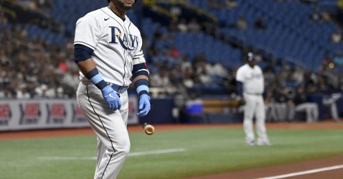 Rays 3, Yankees 4: Don't Call It A Comeback