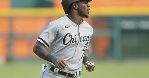 Tim Anderson pushes to lead, and to inspire: 'His spirit is infectious,' Tony La Russa says