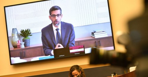 The US government has filed antitrust charges against Google