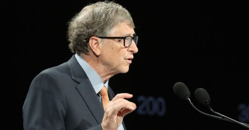 What will happen to Bill Gates' legacy?