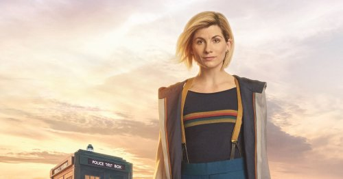 Jodie Whittaker and showrunner leaving Doctor Who in 2022