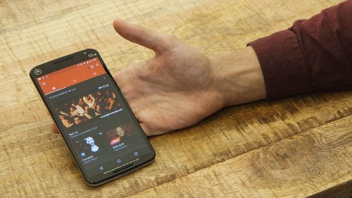 YouTube Music is here, and it's a game changer