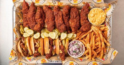 21 Hot Spots For Spicy Nashville-Style Chicken Around LA