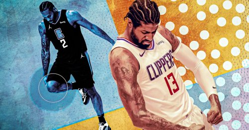 The Clippers Find a Formula That Works Without Kawhi—for Now