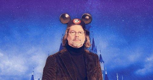 Nine Pressing Questions About Ronald D. Moore's Magic Kingdom Universe