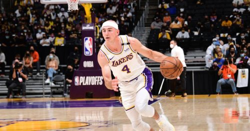 If the Mavericks can get Alex Caruso, they absolutely should