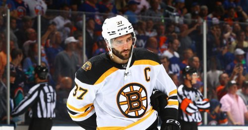 How did the Bruins fare in the NHLPA's Player Poll?
