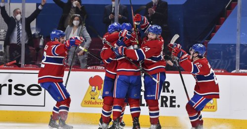 Habs Headlines: Don't bet against the Canadiens