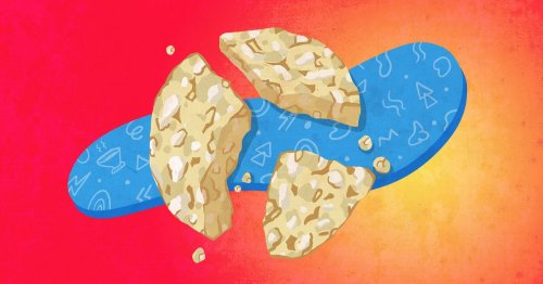 The Rise and Fall of the Quaker Rice Cake, America's One-Time Favorite Health Snack