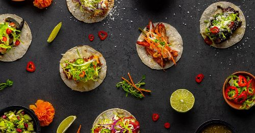 Instagram-Friendly Casa Calavera Reveals Its Mexican Menu, Coming in March at Virgin Hotels