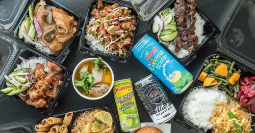 The 19 best Filipino restaurants in Los Angeles