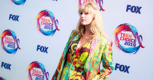 Why Taylor Swift is rerecording all her old songs