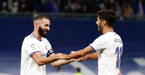 Player Ratings: Real Madrid 6 - 1 Real Mallorca; 2021 La Liga