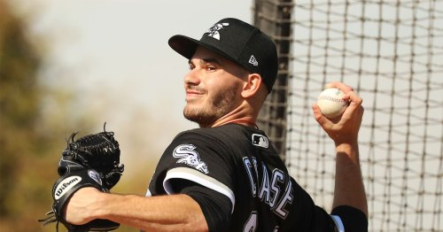 White Sox pitcher Dylan Cease lands on IL with coronavirus symptoms