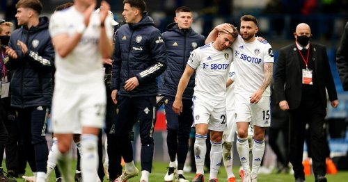 Leeds United 20/21 Player Ratings - Part 2