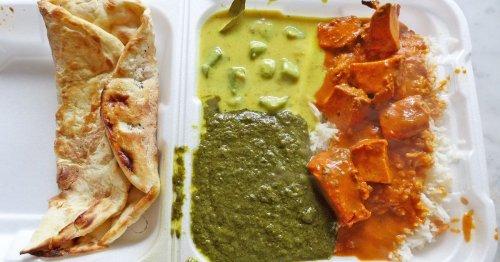 22 Stellar Indian Restaurants in NYC