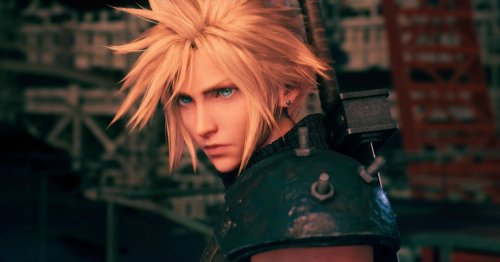 Final Fantasy 7 Remake free on PlayStation Plus in March