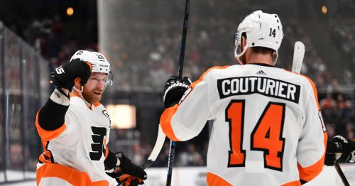 Several Flyers players could participate in the Beijing Olympics