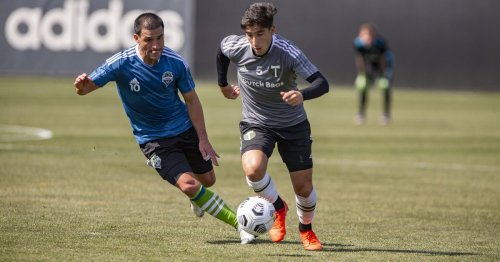 Nicolas Lodeiro is likely out 3-4 weeks with injury